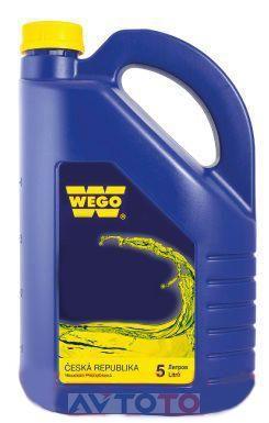 Моторное масло WEGO 4650063112422