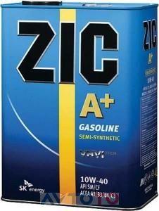Моторное масло ZIC 163393