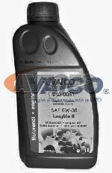 Моторное масло Vaico V600051