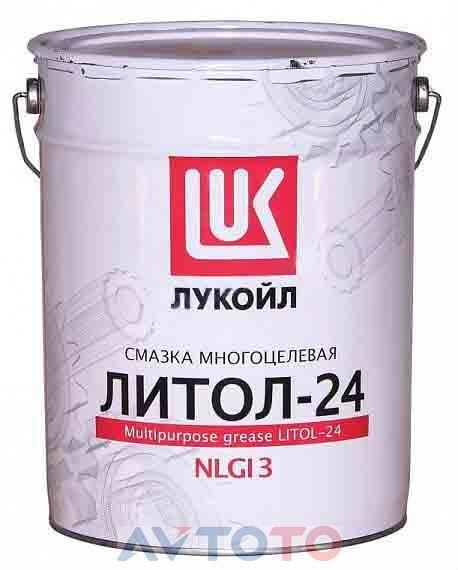 Смазка Lukoil 1470311