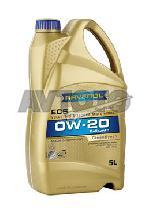 Моторное масло Ravenol 4014835718555