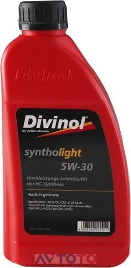 Моторное масло Divinol 49150C069