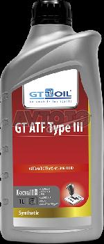 Трансмиссионное масло Gt oil 8809059407776