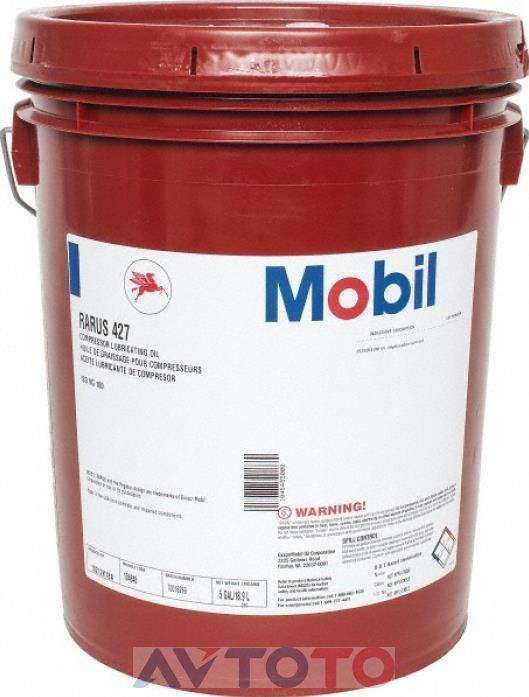 Гидравлическое масло Mobil 152684