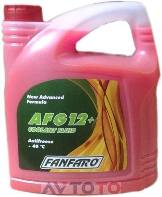 Охлаждающая жидкость Fanfaro 157634