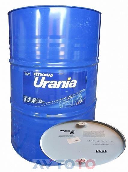 Моторное масло Urania 21671100
