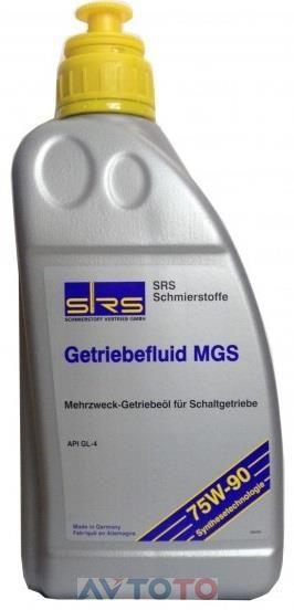 Трансмиссионное масло SRS 7946