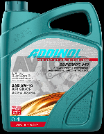 Моторное масло Addinol 4014766251015