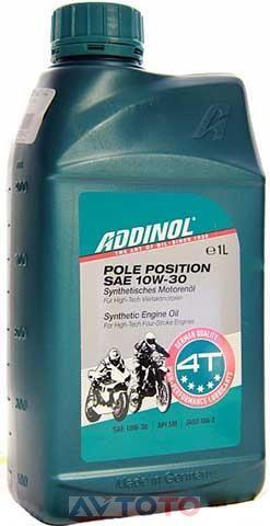 Моторное масло Addinol 4014766073372