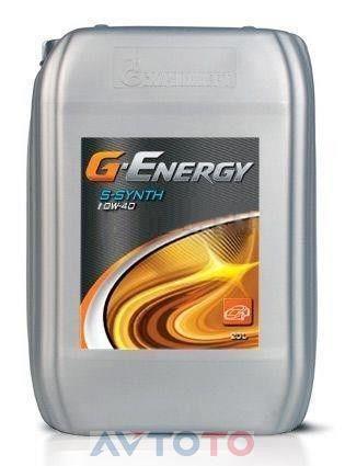 Моторное масло G-Energy 2389900156