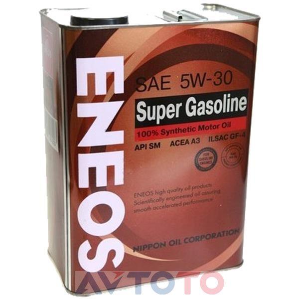 Моторное масло Eneos 8801252021223