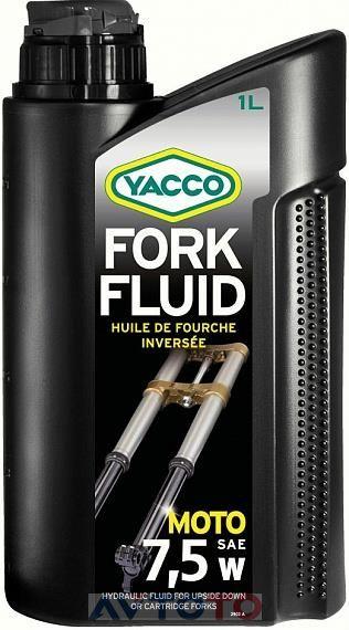 Гидравлическое масло Yacco 339025