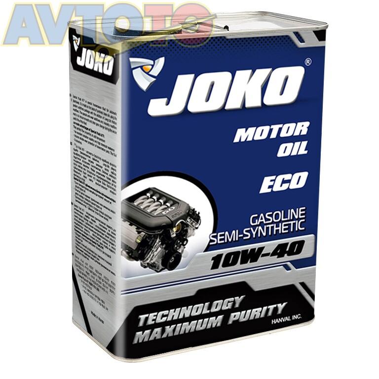 Моторное масло Joko JSJ104