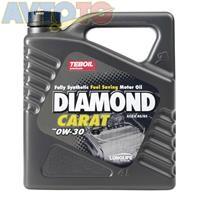 Моторное масло Teboil 030154