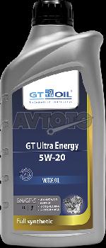 Моторное масло Gt oil 8809059407271