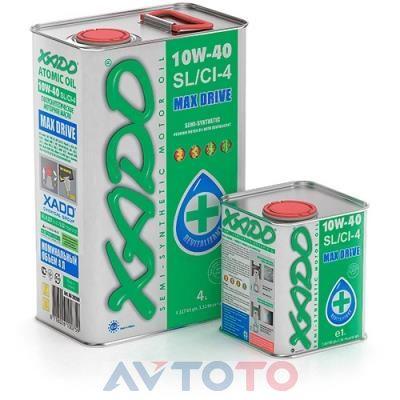 Моторное масло Xado XA20209