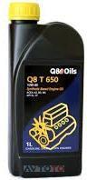 Моторное масло Q8 103118001763