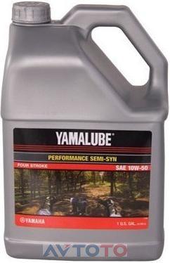 Моторное масло Yamaha LUB10W50SS04
