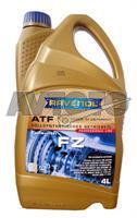 Трансмиссионное масло Ravenol 4014835799691