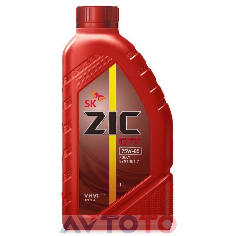 Трансмиссионное масло ZIC 132624