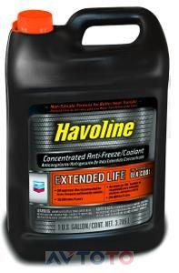 Охлаждающая жидкость Chevron 221646497