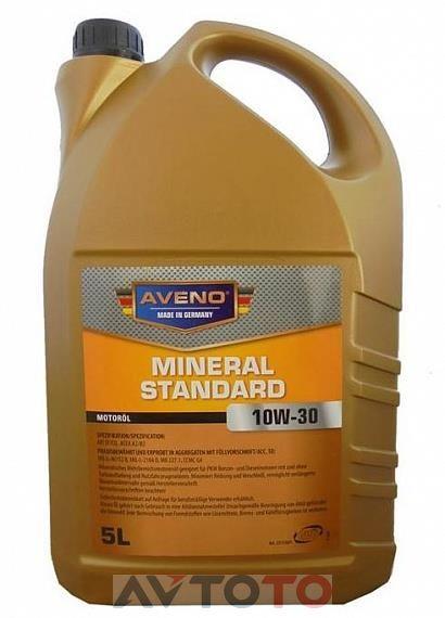 Моторное масло Aveno 3011005005