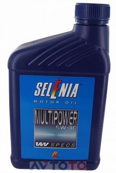 Моторное масло Selenia 11561616