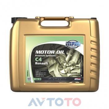 Моторное масло MPM Oil 05020C4
