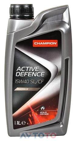 Моторное масло Champion Oil 8200410