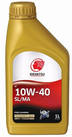 Моторное масло Idemitsu 30095002724