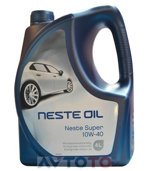 Моторное масло Neste 064045