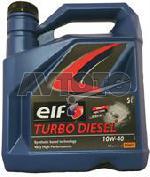 Моторное масло Elf 3267021070710