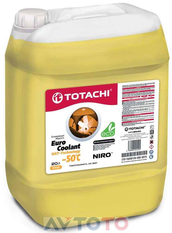 Охлаждающая жидкость Totachi 4589904924125