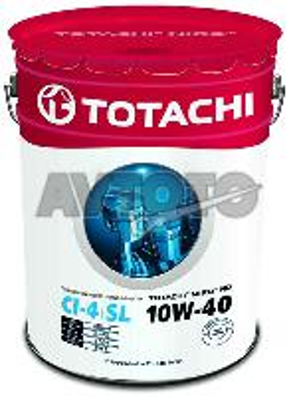 Моторное масло Totachi 4589904921667