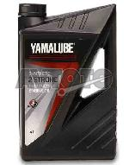 Моторное масло Yamaha YMD670210401