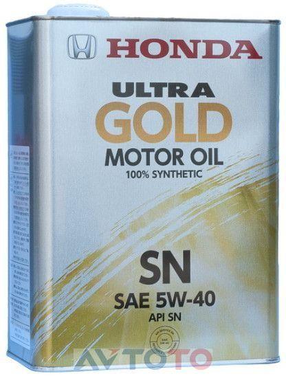 Моторное масло Honda 0822099974