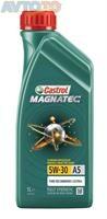 Моторное масло Castrol 15581E
