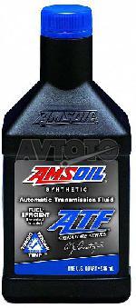 Трансмиссионное масло Amsoil ATLQT