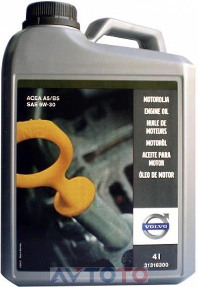 Моторное масло Volvo 31316300