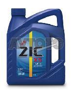 Моторное масло ZIC 172621