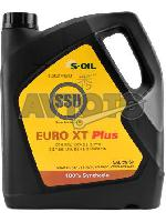 Моторное масло S-Oil DSSU5W30EURPLUS04
