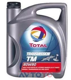Трансмиссионное масло Total 172743