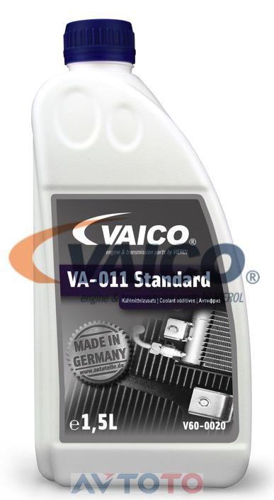 Охлаждающая жидкость Vaico V600020