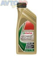Моторное масло Castrol 4260041010444