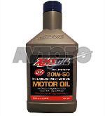 Моторное масло Amsoil AROQT