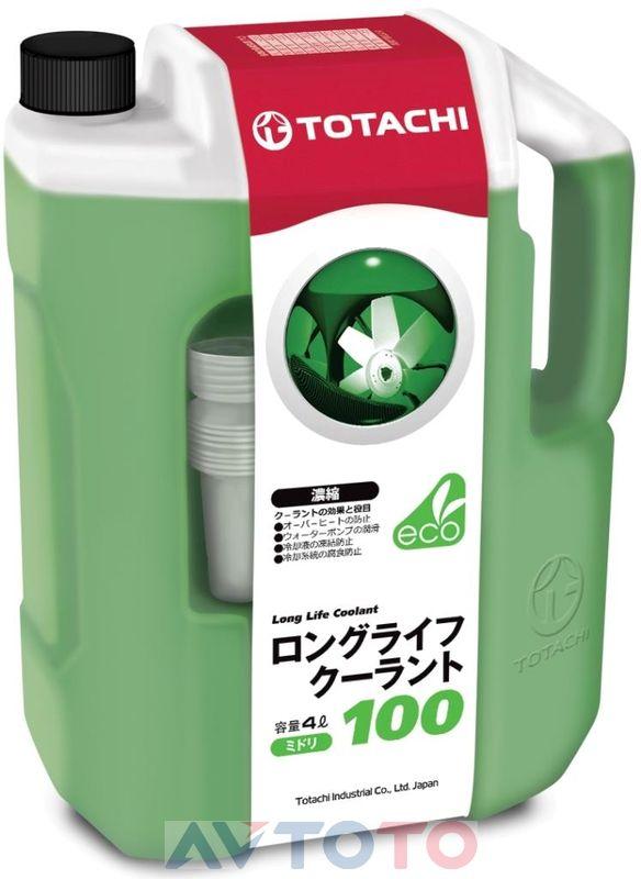 Охлаждающая жидкость Totachi 4562374691629