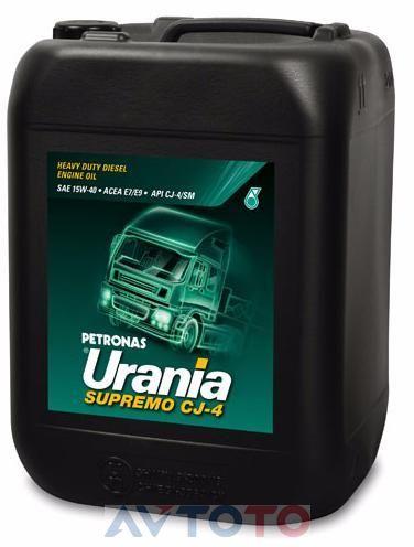 Моторное масло Urania 21751910