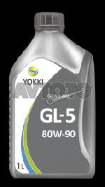 Трансмиссионное масло Yokki YBA031001P