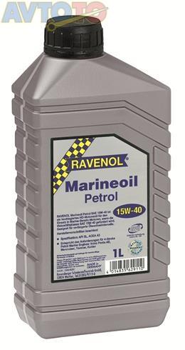 Моторное масло Ravenol 4014835629110