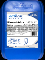 Трансмиссионное масло Gt oil 4631111116388